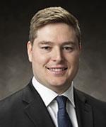 Garrett B. Peters, Associate, Peters & Nye